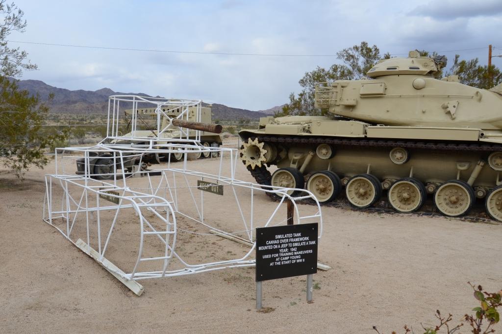 General Patton Museum