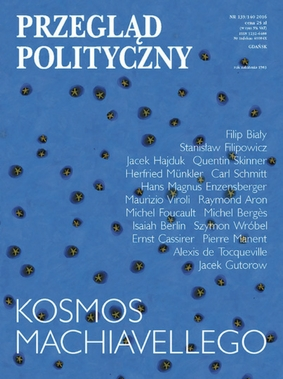 Przegląd Polityczny 139/140